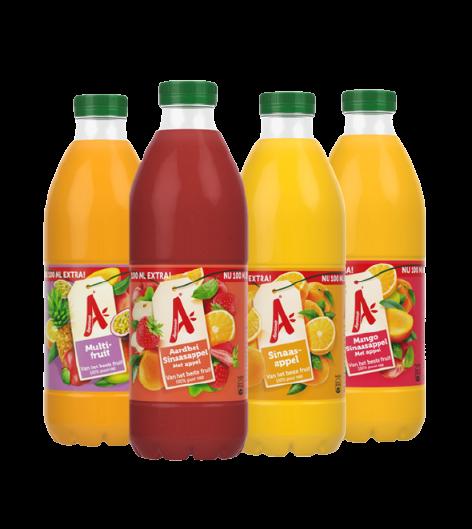 Van het Beste Fruit